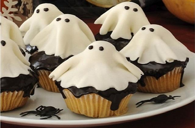 Cupcakes-Fantasma