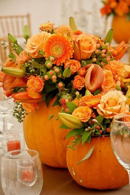 pumpkins-decor
