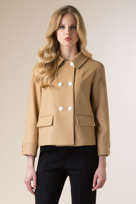 Broadcloth-jacket-enhanced-by-golden-buttons-luisa-spagnoli-34