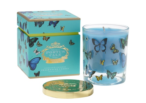 butterfly_candle_painted_glass