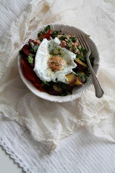 Eat Love - Salada pós-treino5
