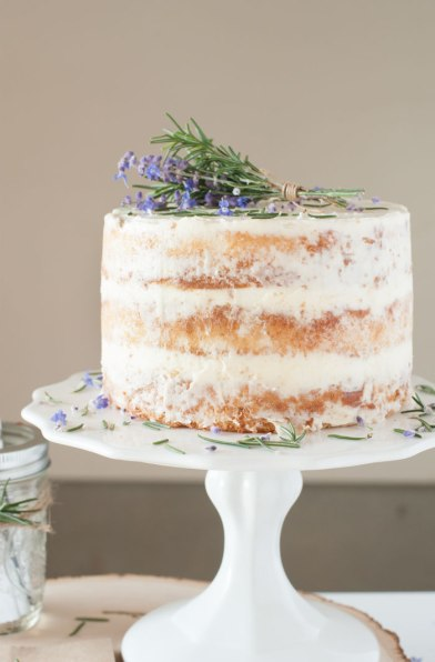 Lavender+Rosemary+Cake+-+Sprinkles+for+Breakfast