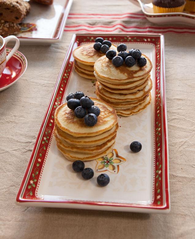 weihnachten-brunch-pancake